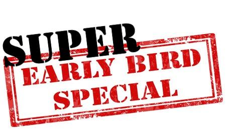 super-early-bird